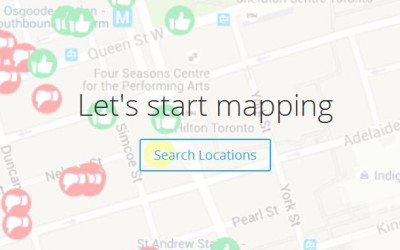 How to Add Pins to the AccessNow Map (web)