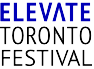 elevate toronto festival logo