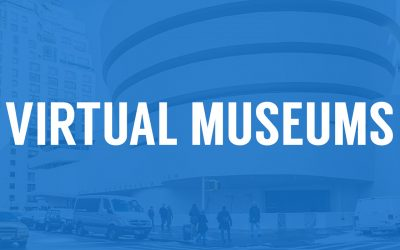 Discover 18 Museums Around the World From Home with Virtual Tours