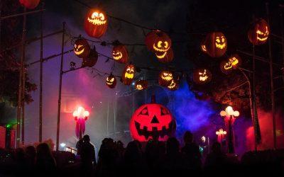 7 Accessible Ways to Enjoy Spooky Season in Ontario